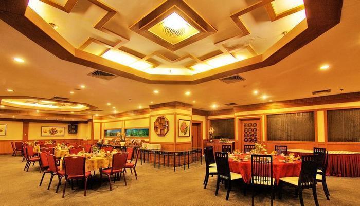 Planet Holiday  Batam - Shiang Palance Chinese Restaurant