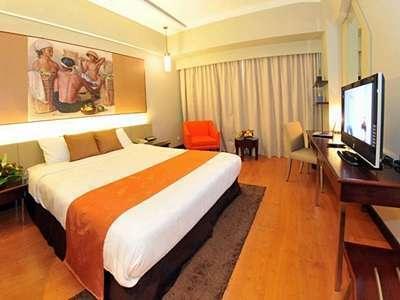 Grand Candi Hotel Semarang - Deluxe