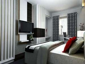 Gino Feruci Hotel Bandung -