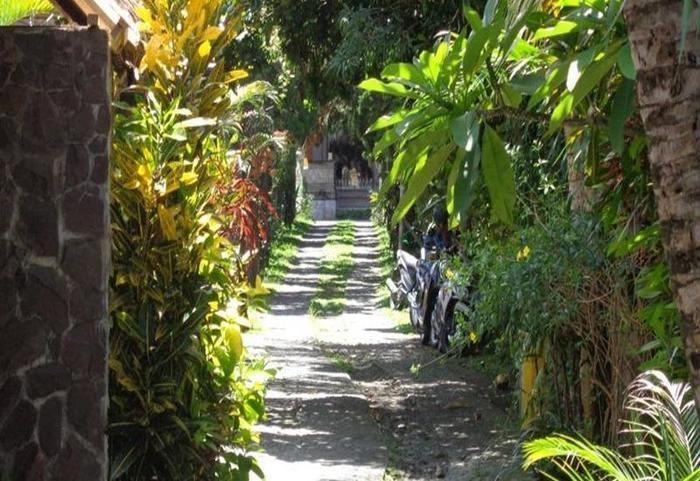Rahayu 2 Bungalow Bali - Eksterior