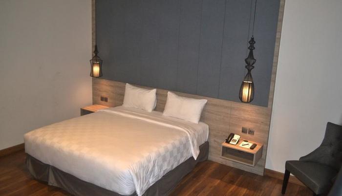 Rivoli Hotel Jakarta - junior suite
