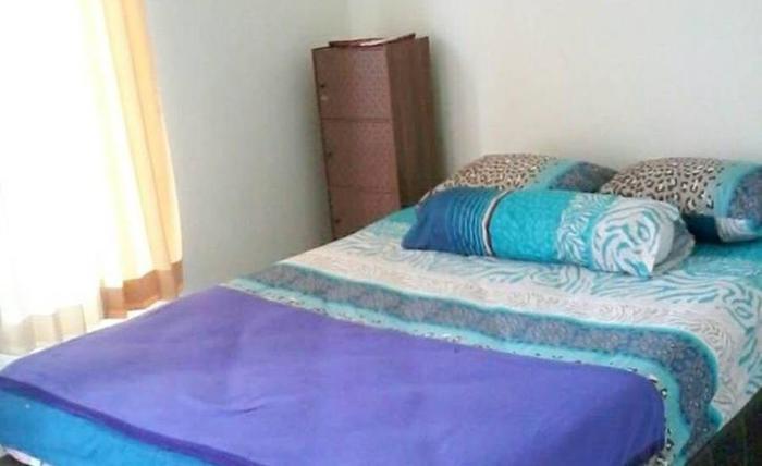 Araya Vacation Home Soekarno Hatta Malang - Kamar Tidur Utama