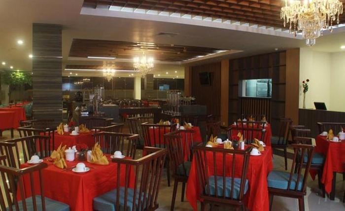 Sutan Raja Kotamobagu Kotamobagu - Restaurant