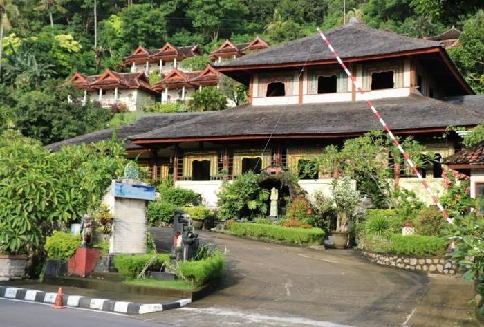 Puri Bunga Beach Cottage Lombok - PURI BUNGA