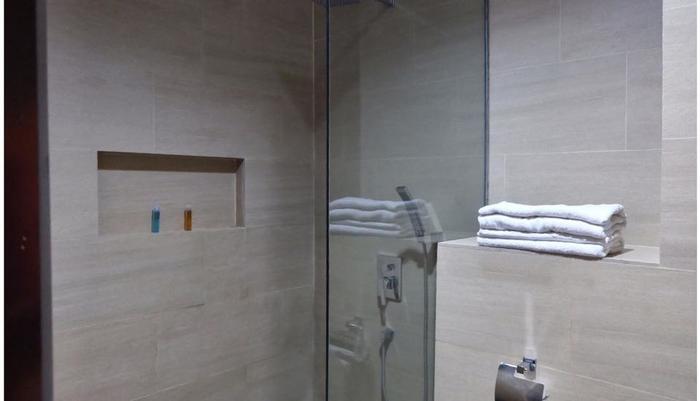 Balcony hotel sukabumi booking dan cek info hotel for Balcony hotel sukabumi