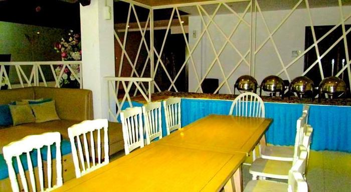 Hotel Vio Cimanuk - Restaurant