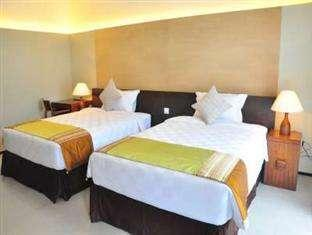 Green Savana Hotel Bogor - Kamar Deluxe