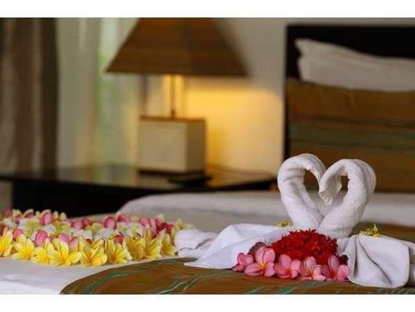 Kebun Villas & Resort Lombok - Angsana One Bedroom Villas
