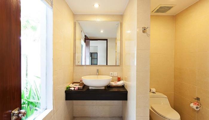Kebun Villas & Resort Lombok - a