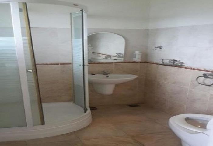 Villa Harmonie Syariah Malang - Kamar mandi