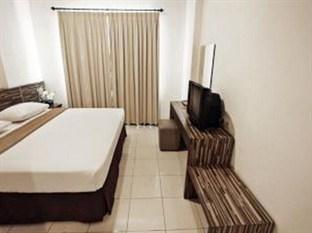 Hotel N2 Jakarta - Deluxe Room