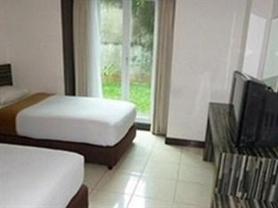 Hotel N2 Jakarta - Standar Room