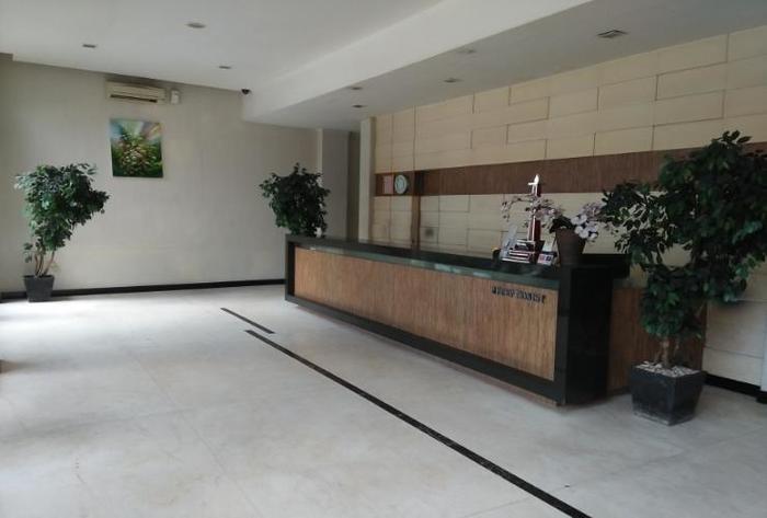 Hotel N2 Jakarta - Front Office