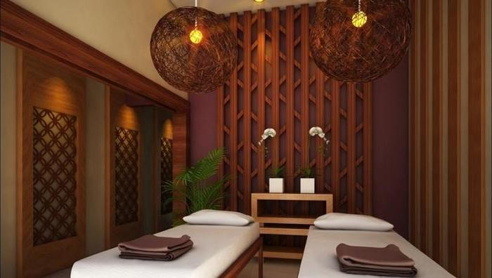 Spencer Green Hotel Malang - Spa room