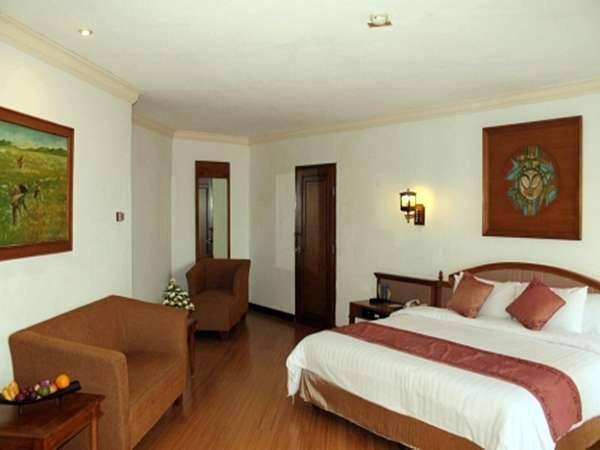 Inna Garuda Hotel Yogyakarta - Executive Suite
