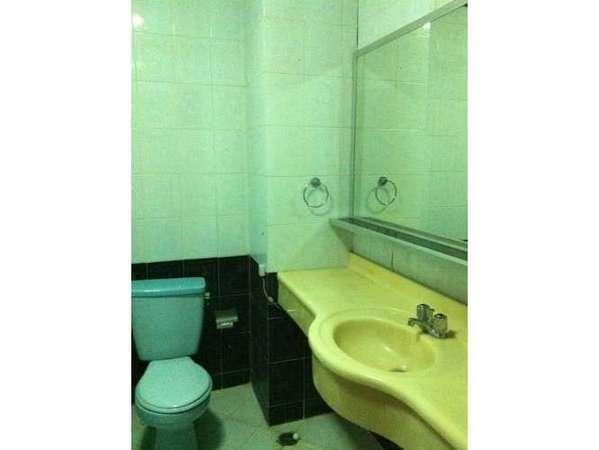 Hotel Rio Asri Bengkulu - Toilet