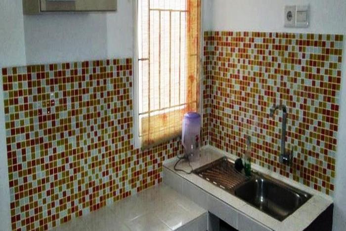 Emweka Guest House Balikpapan - Dapur