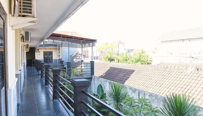RedDoorz @Gunung Soputan 2 Bali - Eksterior