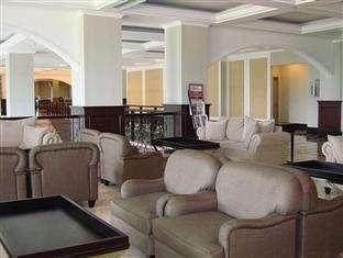 Royal Kuningan Hotel Jakarta - Lobi