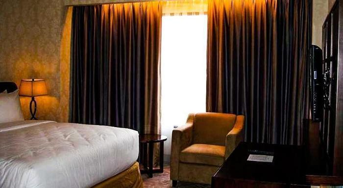 Royal Kuningan Hotel Jakarta -