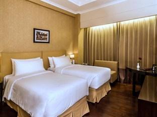 Royal Kuningan Hotel Jakarta - Deluxe Twin