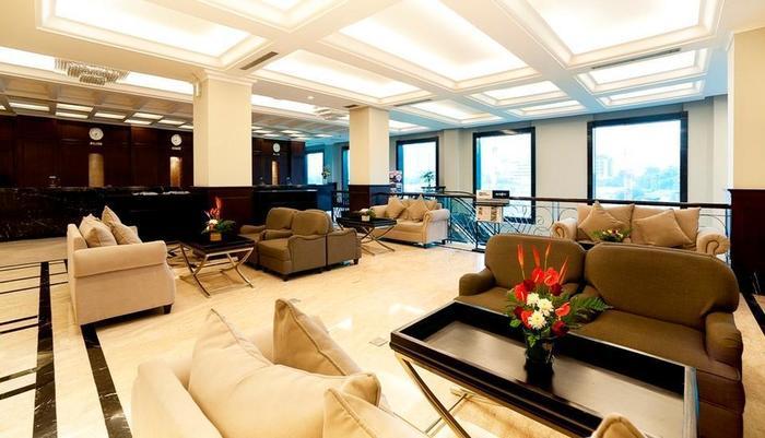 Royal Kuningan Hotel Jakarta - Lobby