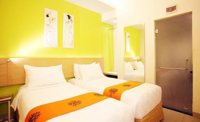 Avira Hotel Makassar Panakkukang - Superior Room