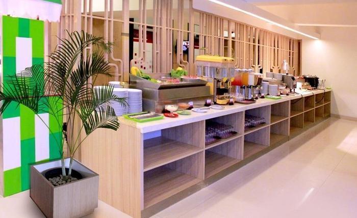 fave hotel Palembang - Buffet