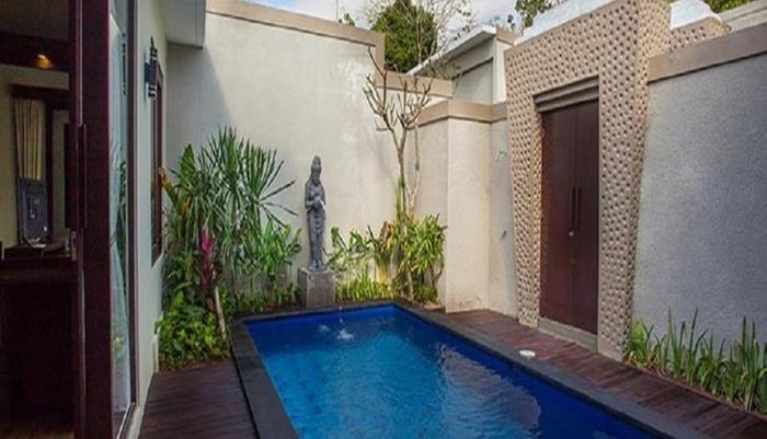 Buana Bali Luxury Villas and Spa Bali - Kolam Renang