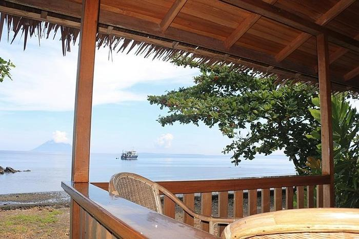 Mapia Resort Manado - Pemandangan