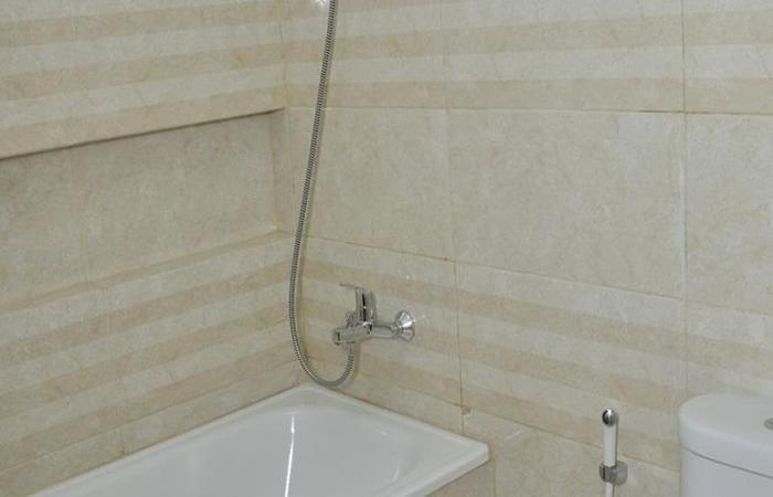 Metro House Surabaya - Kamar mandi