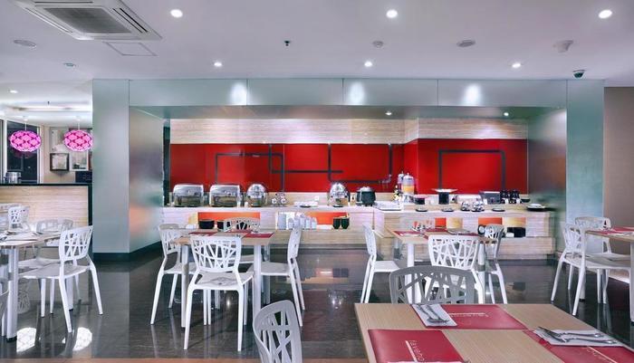 favehotel Tanah Abang Cideng Jakarta - Restoran