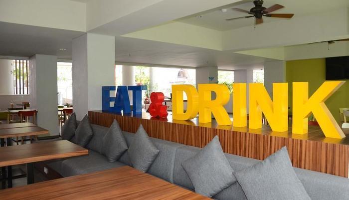 Ion Bali Benoa - Restoran