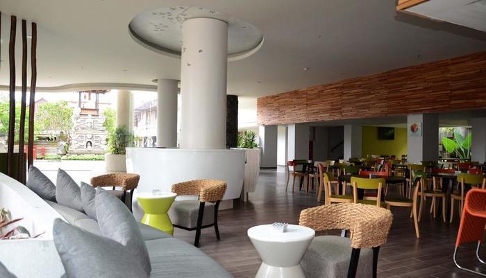 Ion Bali Benoa - Lounge lobi
