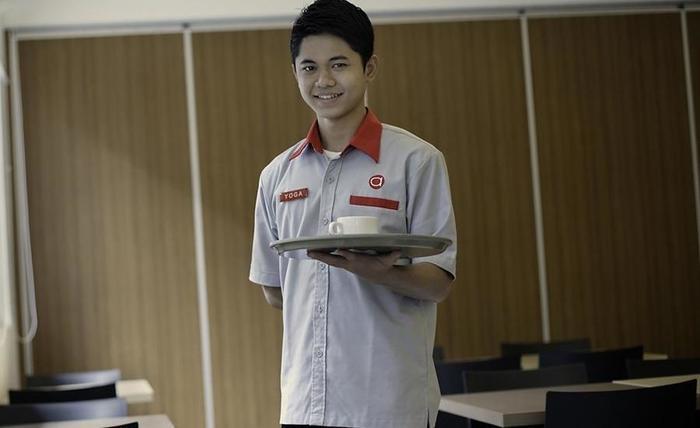 Amaris Cirebon - Staf hotel