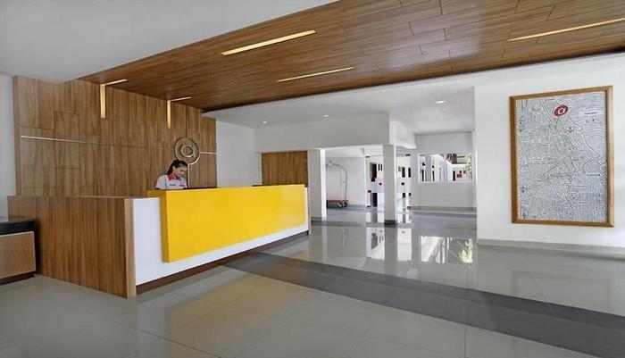 Amaris Cirebon - Service