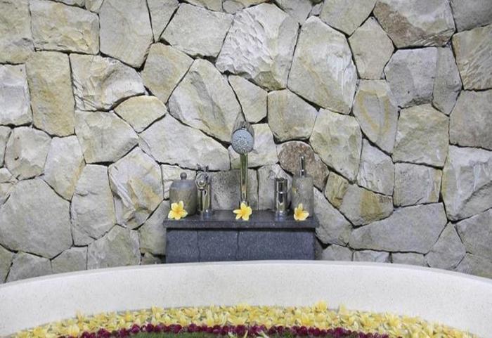 Dedari Kriyamaha Villas Bali - Kamar mandi