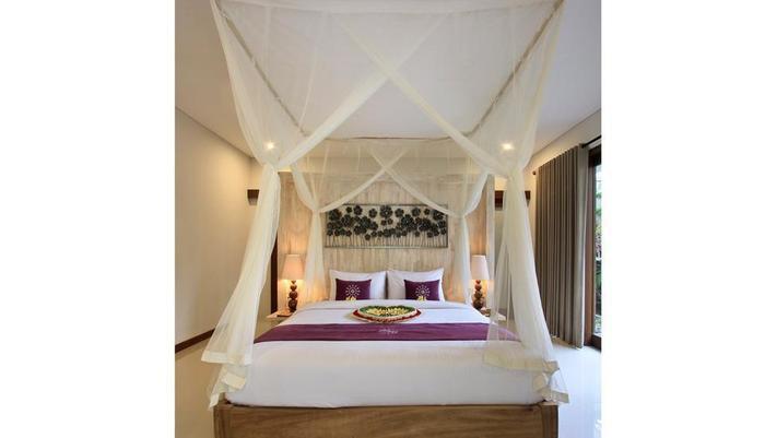 Dedari Kriyamaha Villas Bali - Guest Room