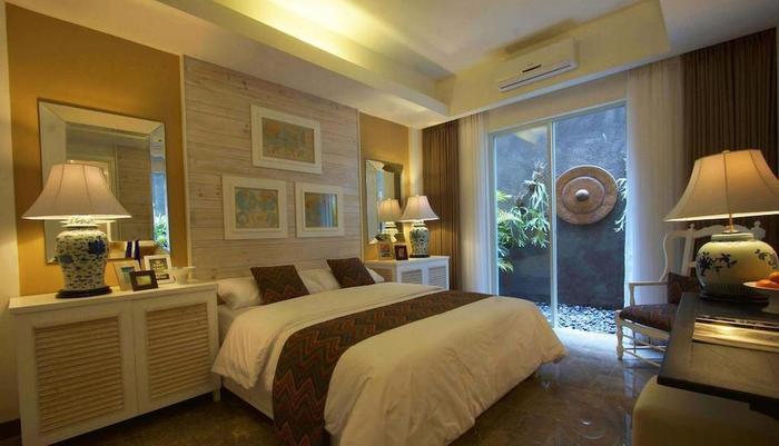 Summerhome Seminyak  Bali - Kamar