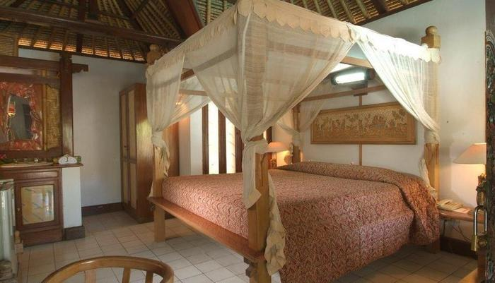 Balisani Padma Bali - Superior Room