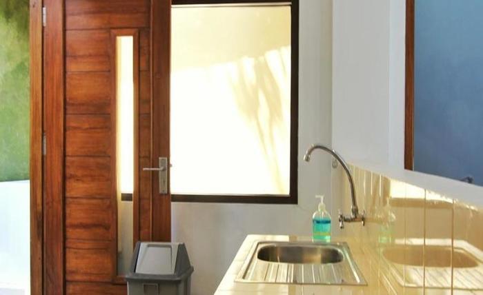 Centra Inn Villa Kaliurang Yogyakarta - Kamar mandi