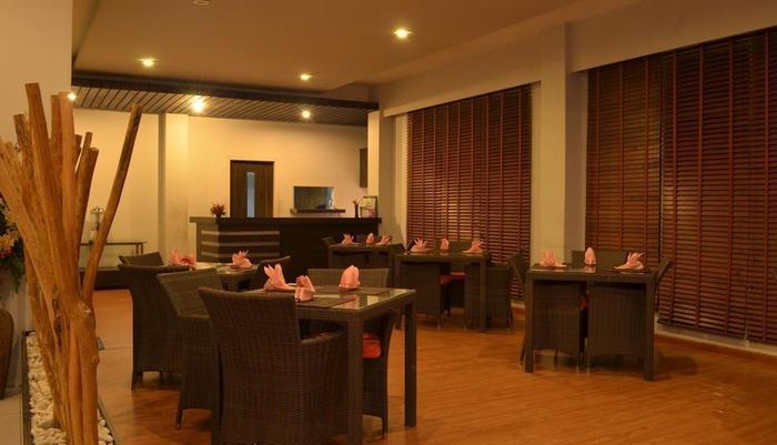 Hotel Griya Asri Lombok - Restoran