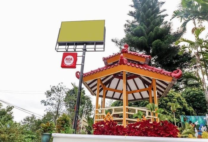 NIDA Rooms Boyong Hargo Binangun Jogja - Pemandangan Area