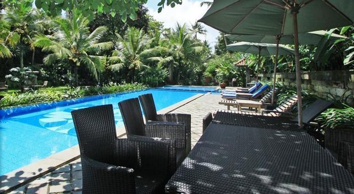 Kayu Arum Resort Salatiga - Kolam Renang