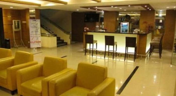 Hotel Melawai 2 Jakarta - c