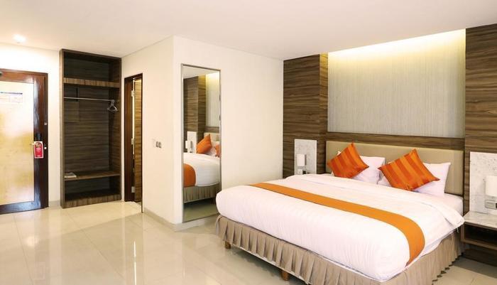 Hotel Melawai 2 Jakarta - Superior King