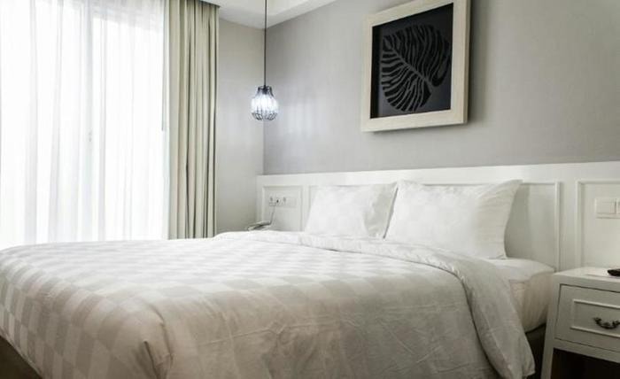 Cordela Norwood Hotel Jakarta -