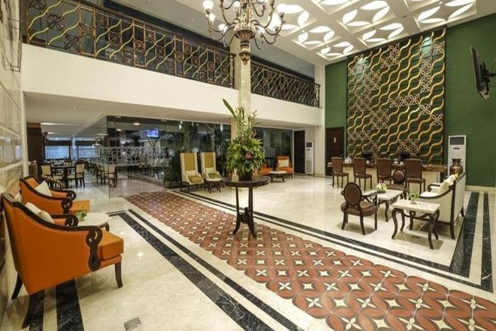 LYNN Hotel Yogyakarta - Lobi