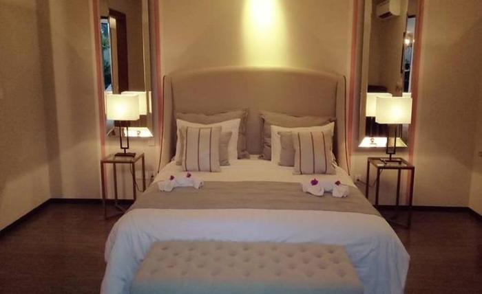 Holiday Villa Pantai Indah Bintan - Kamar tamu
