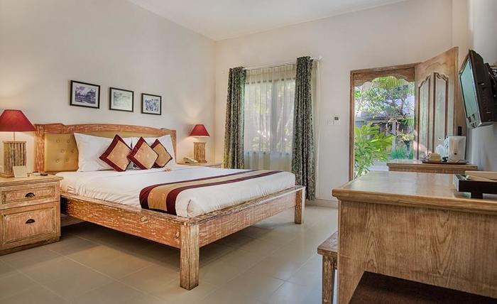 Baleka Resort Hotel & Spa Bali - Kamar tamu